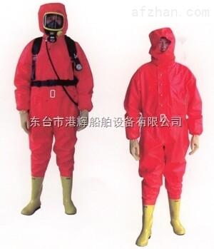 轻型防化服规格型号