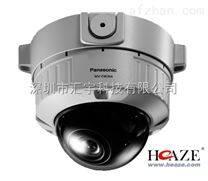 广州松下720P网络防爆半球摄像机