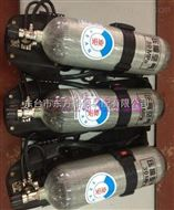 RHZKF6.8/30正压式今天二十来岁消防空气呼吸器有售