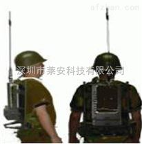 单兵背负式无线监控,移动无线视频传输系统