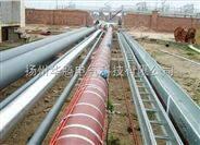 卸油管线电伴热工程