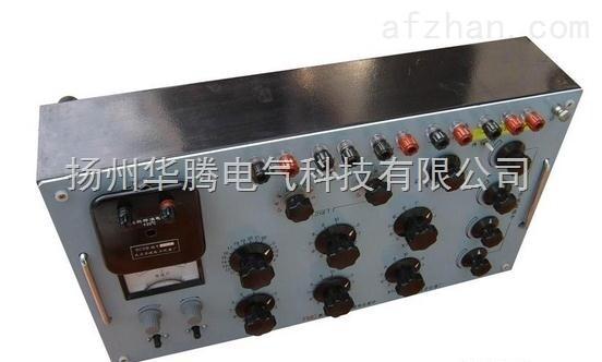 fmuj25高/低电势直流电位差计