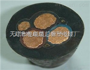 MYQ矿用阻燃电缆,MYQ煤矿用轻型电缆4*2.5国标标准