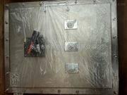 防爆不銹鋼檢修配電箱不銹鋼防爆檢修配電箱