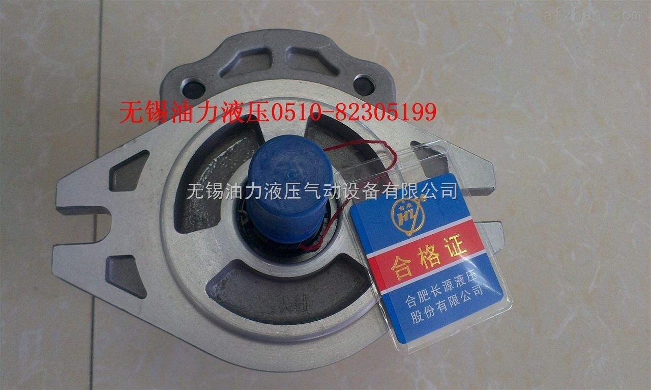长源齿轮泵CBF-F671-AFP