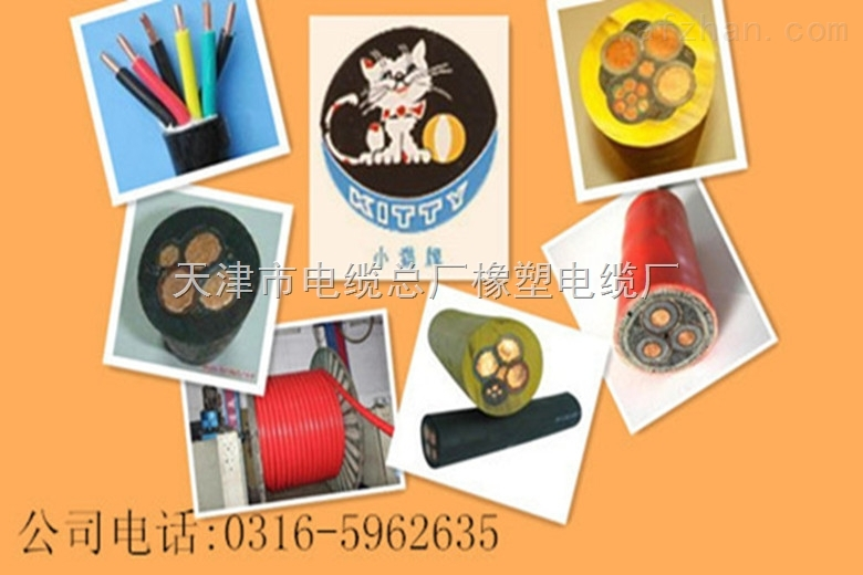 山东 PTYY14*1.0铁路信号电缆供应商家