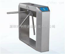 ZYTD会所大门中烨通道公司控制人流通道闸机电动刷卡设备