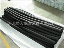 高密度橡塑海绵管规格