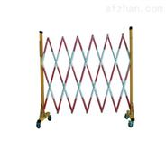 全绝缘折叠防护栏(展开)