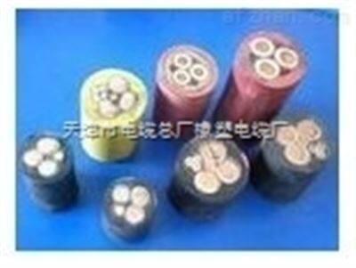 野外防晒电缆WYHP 19*1.5防紫外线电缆