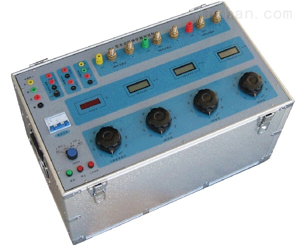 HV-9243三相热继电器测试仪