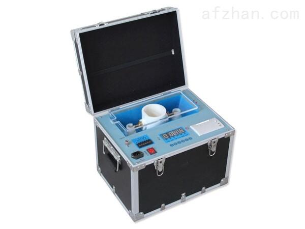 单杯绝缘油耐压试验仪