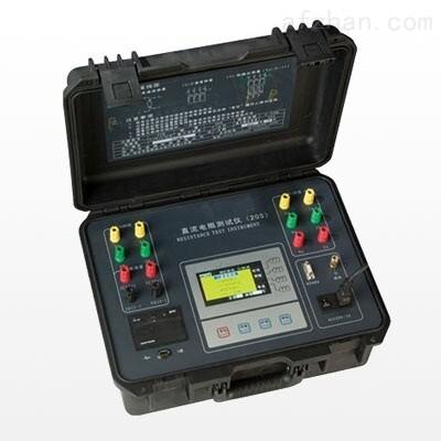HV-3610E三相直流电阻测试仪