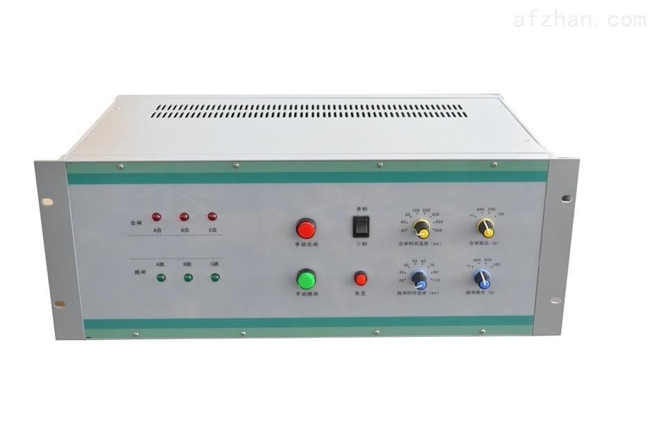 HV-3657B高压断路器模拟装置