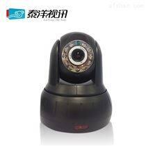 深圳泰洋視訊15米紅外機器人網絡攝像機