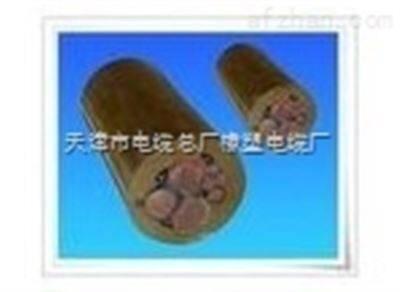 YCW-J龙门吊专用电缆 3*70+1*25