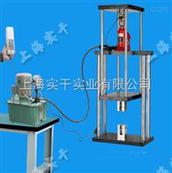 拉压力测试台架电动拉压测试架规格