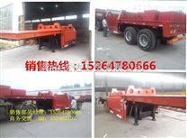 25吨铁水包运输半挂车生产图纸
