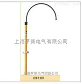 供应救生钩 杆长1.8米 绝缘救生工具 绝缘工具