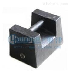 F2等级铸铁砝码20kg砝码技术参数