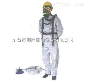 消防器材:自吸式长管呼吸器