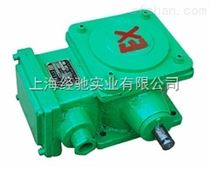 BLX101-10,BLX101-20,BLX101-40 隔爆型断火限位器