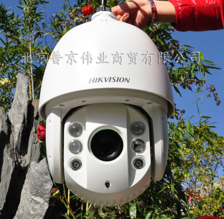 球形监控摄像机ds-2de7172-a广泛应用于需要大范围