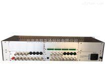 16路视频16路音频广播级光端机生产价格