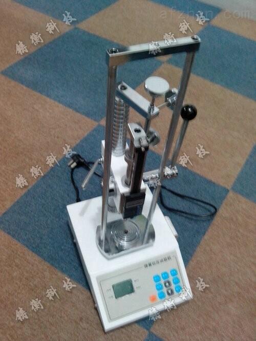 弹簧拉力测试仪可做数据分析