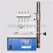 12管水浴式氮吹仪DCY-12S