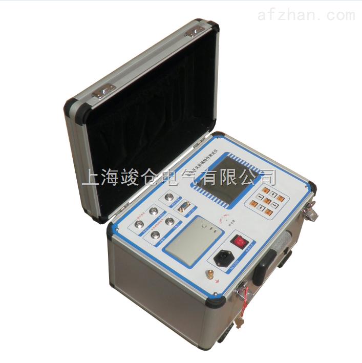 高压开关机械特性测试仪特点