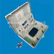 FTTH塑料48芯分线箱
