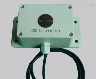二氧化碳传感器