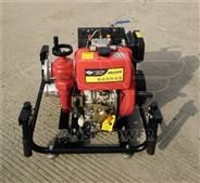 2.5寸消防栓式柴油机高压泵安防必备