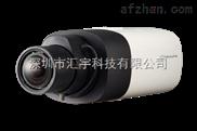 XNB-6000P韩华200万像素网络枪式摄像机