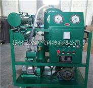 移動式液壓油濾油機