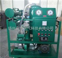 移动式液压油滤油机
