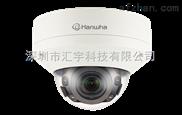 XNV-8080RP-韩华500万像素红外防暴网络半球摄像机