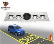 DPV-3300型-固定式车底安全检查系统/地埋式扫描系统