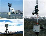 雷达监测视频联动预警