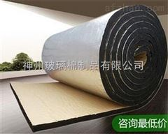 国标南通防火铝箔橡塑保温板厂家
