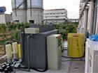 公司BSDplc实验室污水处理机如何调试