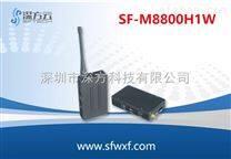 COFDM无线监控小型无线图传设备高新创意