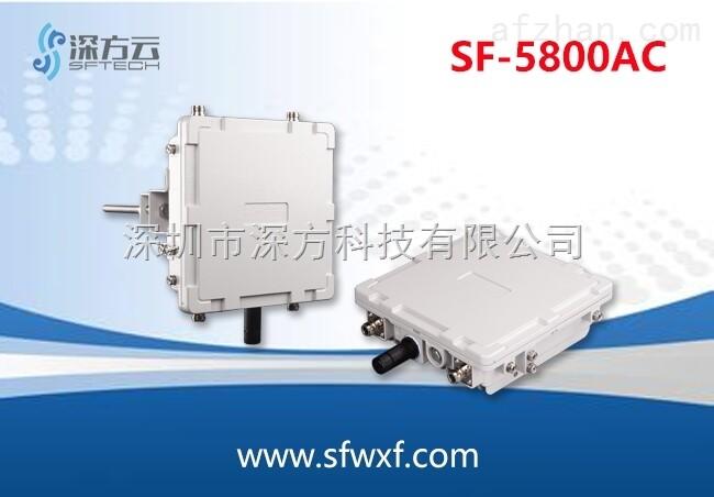 工业级数字网桥 高带宽数字微波 宽带无线传输