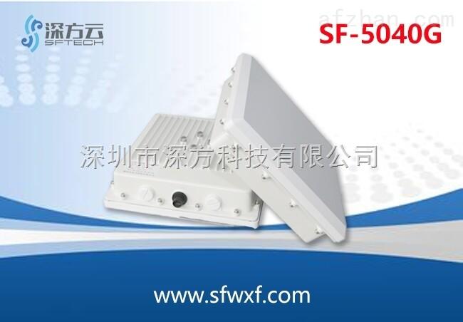 工业级数字网桥 长沙塔吊无线监控 8公里无线传输设备
