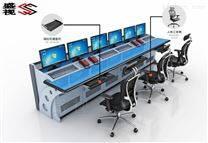 电力调度台指挥中心控制台供电局监控工作台
