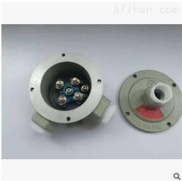 bhd-j bhd-j直角二通吊防爆接线盒 一通吊防爆接线盒 ah3/4接线盒