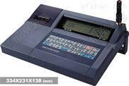 帶打印無線稱重儀表
