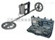 主动式地下电磁干扰探测器
