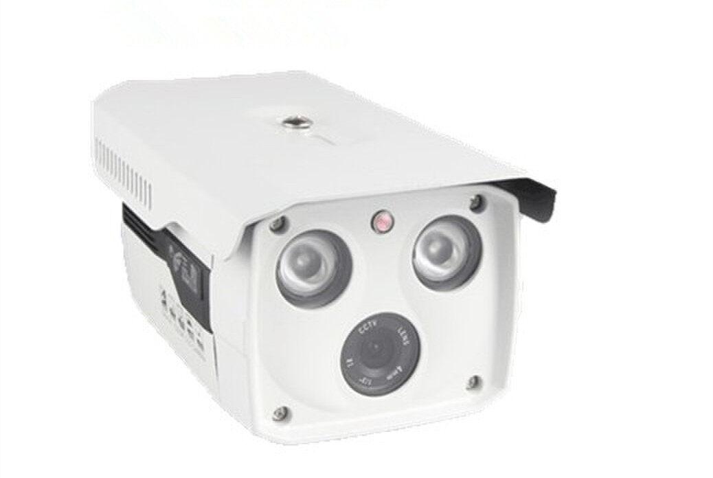 这些芯片技术使得高清摄像机的集成度越来越高,芯片的融合将是一个